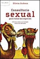 [Libros que nos inspiran] 'Consultorio sexual para todas las especies' de Olivia Judson