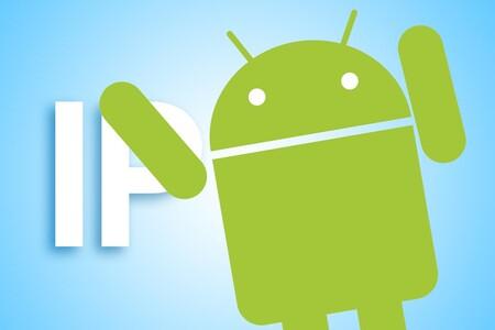 Cómo ocultar mi IP desde mi móvil Android
