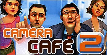 Camera Café tiene ya 2 videojuegos en Francia