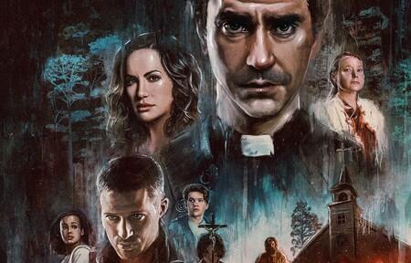 'Misa de medianoche' es la mejor serie de Netflix de lo que llevamos de año