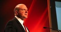 Mal rato para Ballmer: los accionistas de Microsoft le hablan de Apple