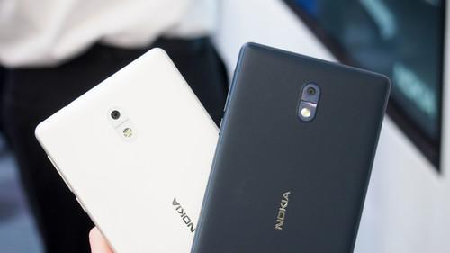 Nokia 3, primeras impresiones: apuesta total por Android a un precio difícil de batir