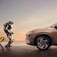 Hyundai ha pagado 920 millones por Boston Dynamics, la marca de robots inteligentes que puede revolucionar la automoción