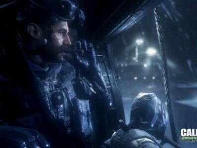 ¿Piensas vender CoD: Infinite Warfare y quedarte solo con Modern Warfare Remastered? Quizás esto no te funcione