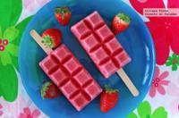 Cinco recetas de helados saludables y con pocas calorías para elaborar en casa