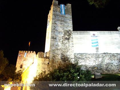 oktoberfest castillo