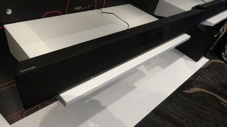 Toshiba soundbar 2014