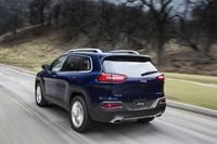 Jeep batió su récord de ventas otra vez en 2013