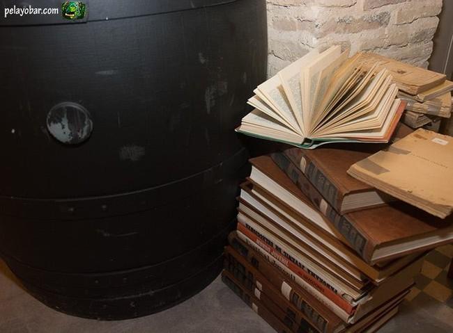 Librospelayo
