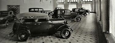 29 fotos históricas para recordar a la primera fábrica de autos en México: producía 25 Ford Model T al día en 1925