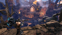 Epic cancela oficialmente Infinity Blade Dungeons