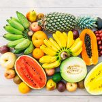 Frutas de temporada: Julio llega con el sabor del verano a todo su esplendor