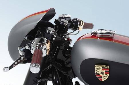 Harley Davidson 883 R Speedster Lord Drake Kustoms