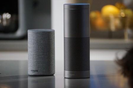 Nuevos Amazon Echo, nuevo Fire TV y hasta un reloj de noche, así son los nuevos dispositivos con Alexa de Amazon