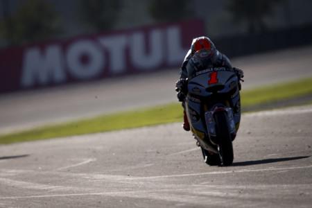 Tito Rabat se despide de Moto2 con una victoria y Rins se hace con el subcampeonato