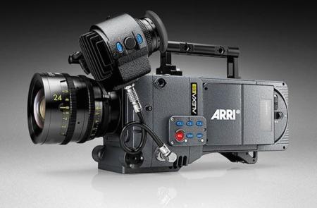 ARRI Alexa 65, las cámaras de cine se pasan al 6.5K