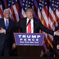 La galería de los horrores: así está reaccionando el mundo a la victoria de Trump