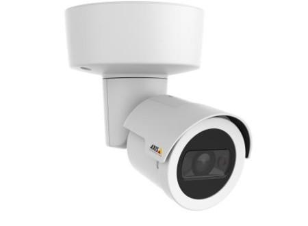 Las nuevas cámaras IP de AXIS llegan dispuestas a conquistar los ambientes más hostiles