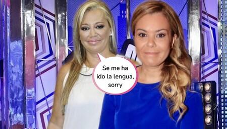 Belén Esteban no se corta un pelo: revela el secreto mejor guardado de María José Campanario y su familia
