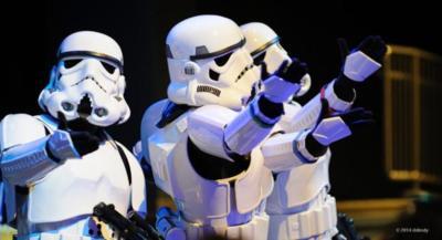 Disney nos ayuda a reimaginar los pagos móviles con el iWatch