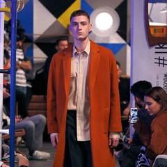 Foto 2 de 31 de la galería duarte-otono-invierno-2018 en Trendencias Hombre