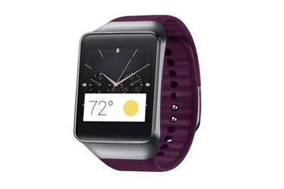 Gear Live, otro smartwatch más para la cuenta de Samsung