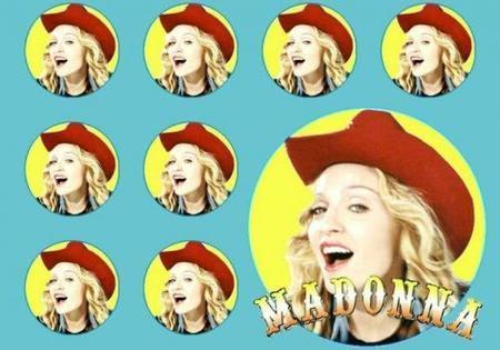 5 razones por las que me gustaría ser Madonna