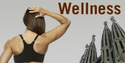 Fecha para el Cosmobelleza & Wellness 2.008