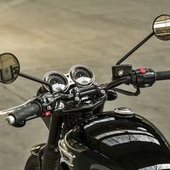Foto 46 de 50 de la galería triumph-bonneville-t100-y-t100-black-y-triumph-street-cup-1 en Motorpasion Moto