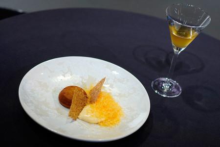 Un menú de estrella Michelin solo de postres: el chef alemán que rompe las barreras entre dulce y salado