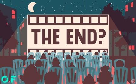 Negocios familiares y pasión por el séptimo arte: los cines de verano que aún sobreviven