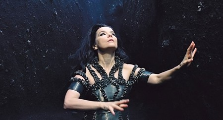 Björk traerá a México su exposición de arte basada en realidad virtual