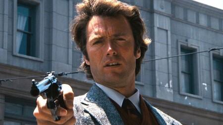 'Harry el sucio': Clint Eastwood lo borda dando vida por primera vez a su personaje más mítico en este magnífico thriller de Don Siegel