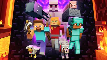 Minecraft Realms de camino a Android, muy pronto podrás jugar online con tus amigos