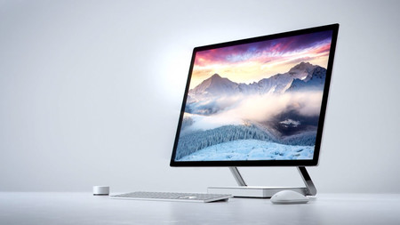 El Surface Studio planea su llegada a Francia pero ¿qué pasa con España?
