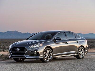 Hyundai Sonata 2018: Precios, versiones y equipamiento en México