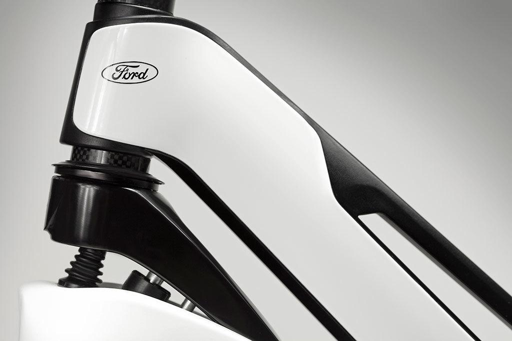 Foto de Ford E-Bike Concept  (8/16)