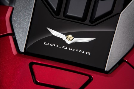 Honda Gl1800 Gold Wing 2018 071