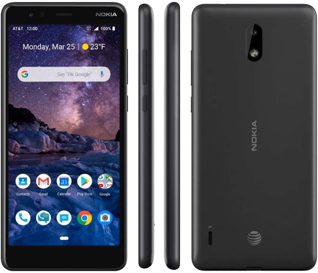 Nokia 3.1 A 32GB/2GB Ram Smartphone Desbloqueado