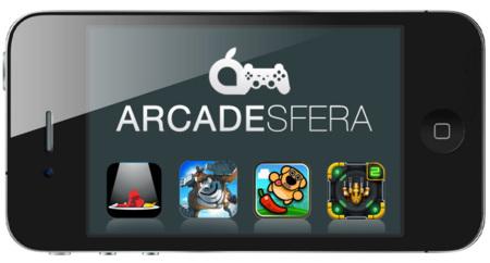 Arcadesfera: lanzamientos de la semana (II)