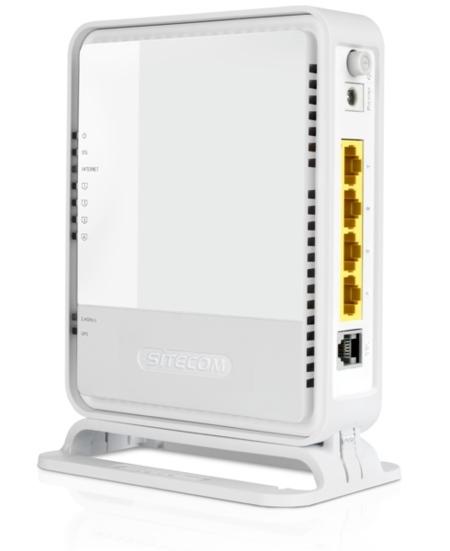 Sitecom X3 N300