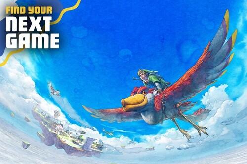 Análisis de The Legend of Zelda: Skyward Sword HD, el regreso de una de las entregas más gloriosas de la saga por su décimo aniversario