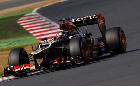 Davide Valsecchi, listo para reemplazar a Kimi Räikkönen en caso de necesidad