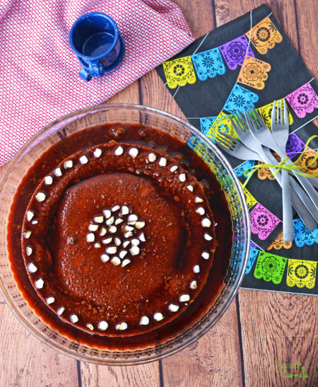 Paseo por la gastronomía de la red: recetas con sabor a México