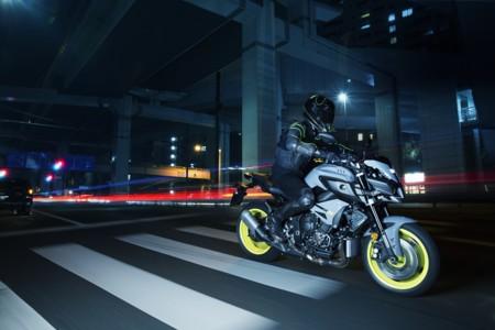 Yamaha Mt 10 Accion 11