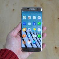 El Galaxy S8 vendría en dos variantes, ninguna de ellas con pantalla plana
