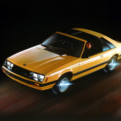 Foto 16 de 39 de la galería ford-mustang-generacion-1979-1993 en Motorpasión