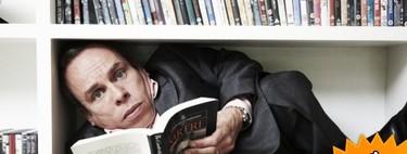 'Life's too short', Warwick Davis según Gervais