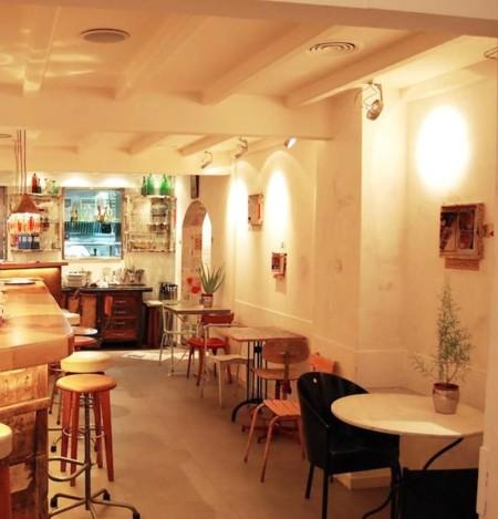 Nonono, el restaurante de Barcelona al que le darás un rotundo ¡sí!