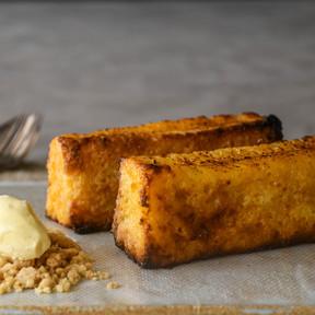 Cómo hacer en casa la famosa torrija de triple fermentación de Ricard Camarena